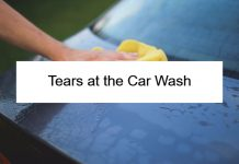 Tears at the Car Wash