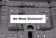 No More Divisions?