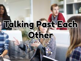Talking Past Each Other