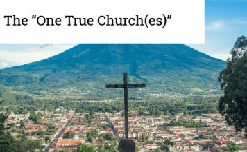 "The ""One True Church(es)"""