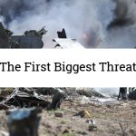 """""""The First Biggest Threat"""""""