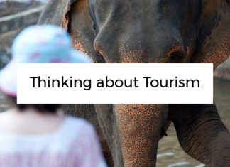 Thinking about Tourism