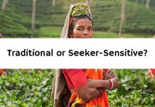 Traditional or Seeker-Sensitive?