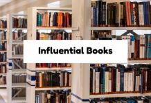 Influential Books