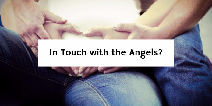In Touch with the Angels?