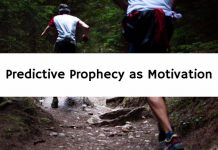 Predictive Prophecy as Motivation