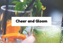 Cheer and Gloom