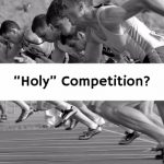 """""""Holy"""" Competition?"""