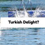 Turkish Delight?