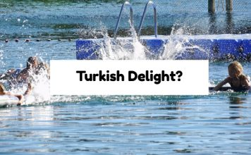 Turkish Delight?