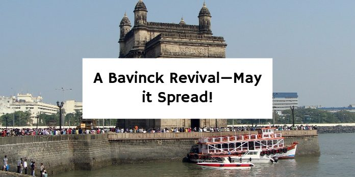 A Bavinck Revival—May it Spread!