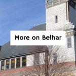 More on Belhar