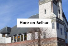 More on Belhar