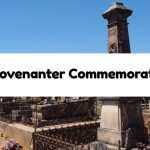 A Covenanter Commemoration