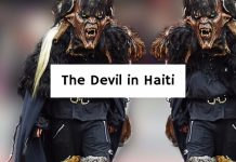 The Devil in Haiti