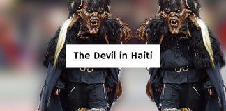 The Devil in Haiti