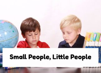 Small People, Little People