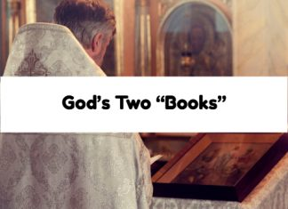 "God's Two ""Books"""