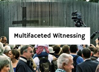 Multifaceted Witnessing