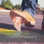 Failed Prophecy