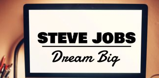 Steve Jobs?