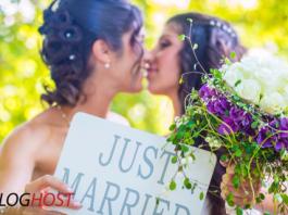 Marriage Same Sex