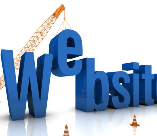 Tips for getting your first website
