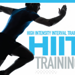 High-intensity interval
