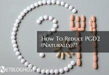 Reduce PGD2