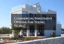 commercial investment options
